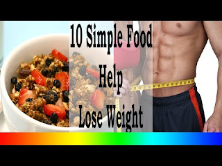 Simple Food Swaps to Help You Lose Weight