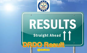 DRDO Results 2017 - DRDO Entry Test 2015 Provisional List Declared