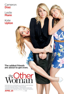 The Other Woman Poster