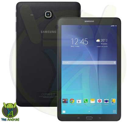 T561MUBU0APE2  Android 4.4.4 Galaxy Tab E 9.6 SM-T561M