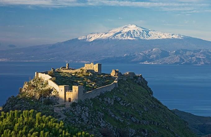 Το Θέμα Σικελίας και η Εξαρχία της Ραβένα