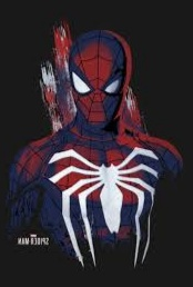 Gambar Spiderman keren