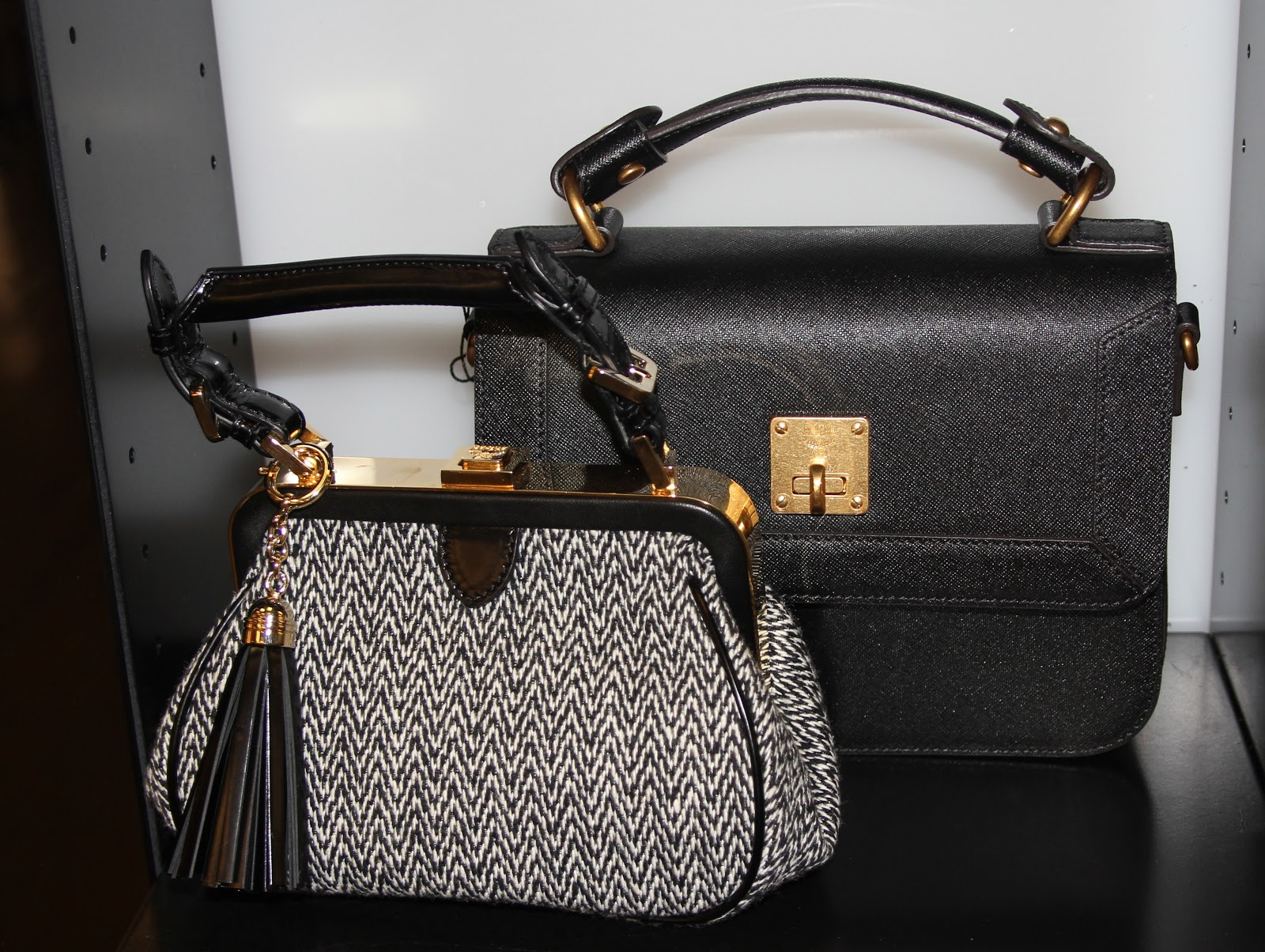 50982ecbd38914 MCM Fall 2013 Luxury Handbags, Accessories, Totes, Men's Porfolios+Bags