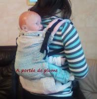 préformé porte-bébé Limas Flex portage dos bambin dossier ceinture poids réglages
