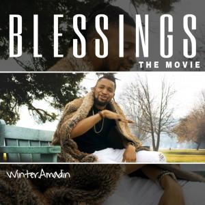 VIDEO: Winter Amadin – Blessings