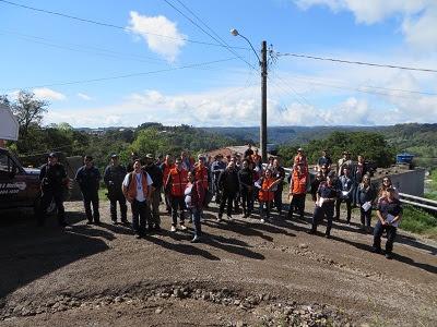 Serviço Geológico do Brasil promove curso básico de mapeamento de risco geológico