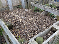 Allotment Growing - Compost Bins