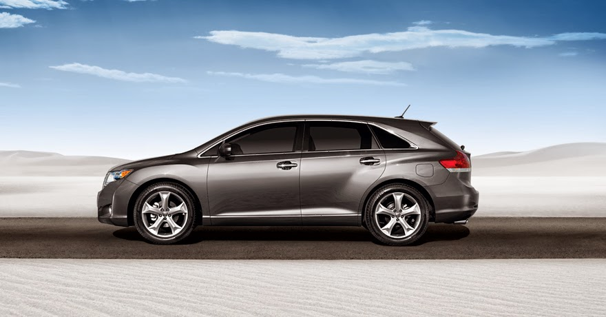 Toyota Venza Xle 2014 New Car Price Specification