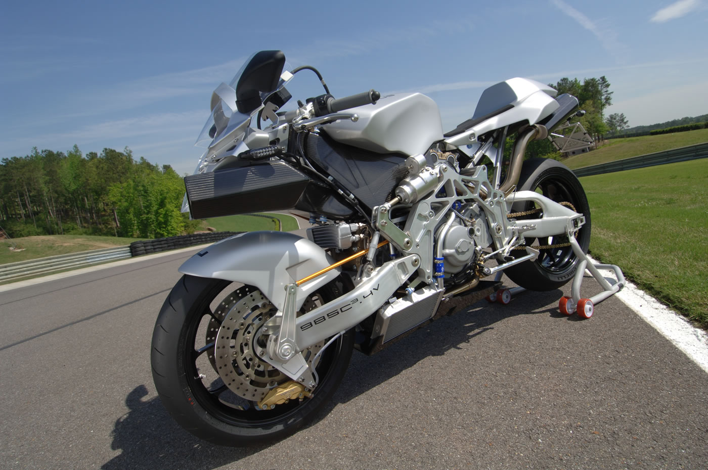 Motorcycle Patron Taker 250: description, specifications, reviews 55