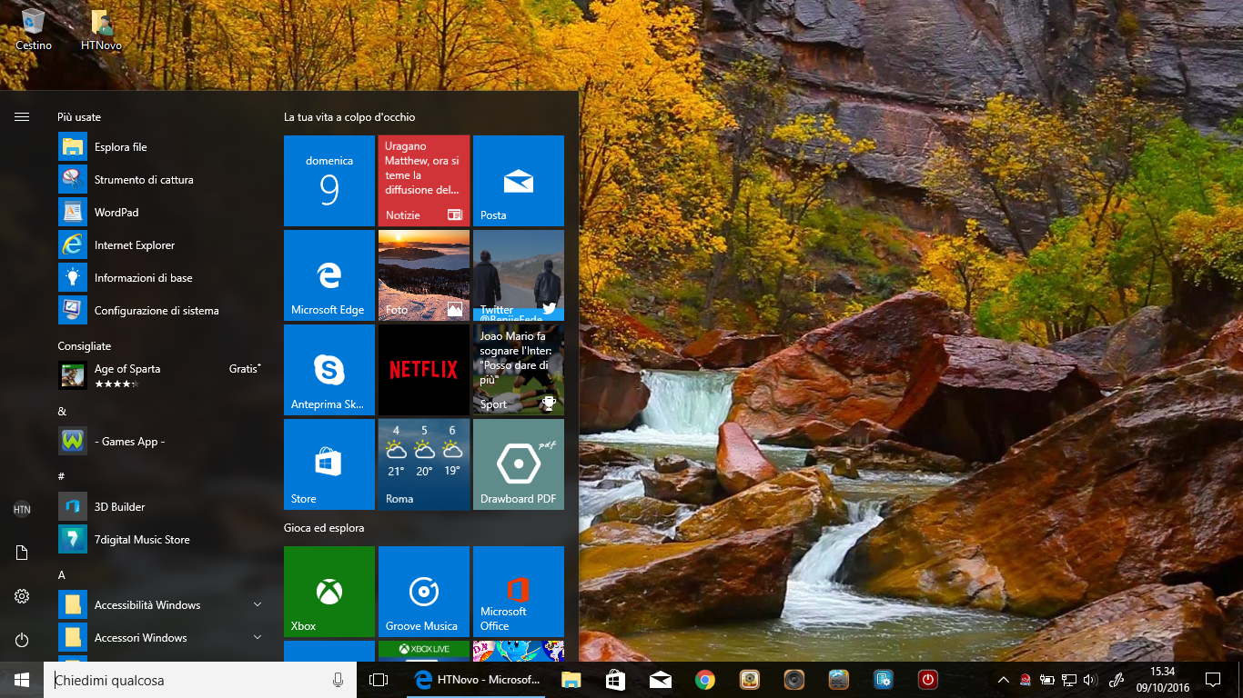 Come impedire l'installazione di App indesiderate in Windows 10 HTNovo