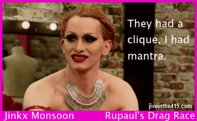 Rupaul's Drag Race Season 5 finalist Jinkx Monsoon jiveinthe415.com