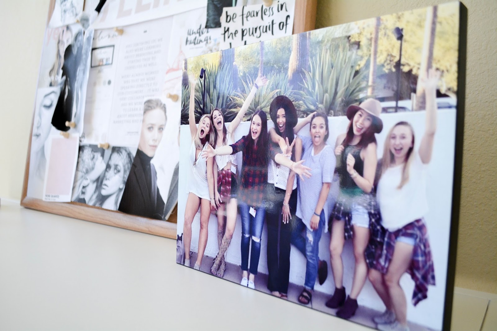 decorating my bookcase