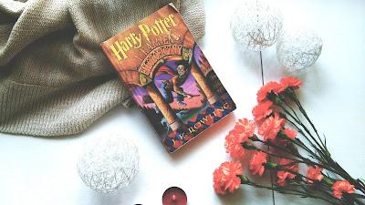 ",,Harry Potter i kamień filozoficzny"" J. K. Rowling"