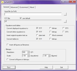 LaTeX2RTF v2.3.16 Portable
