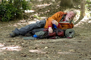 a walk in the woods nick nolte