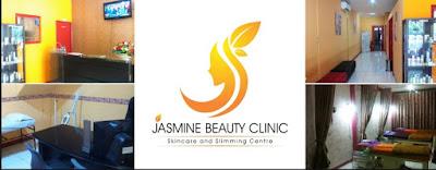 Klinik Kecantikan Jasmine Condet