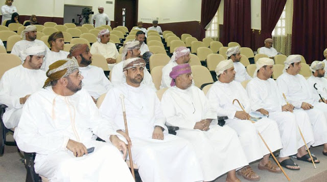 Al Buraimi Chamber hosts seminar on investment opportunities in Duqm