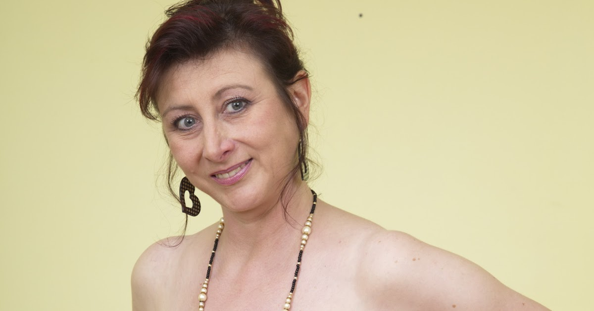 Jana Mature 46