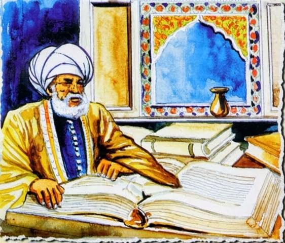 biografi-imam-tirmidzi-muhammad-bin-isa-at-tirmidzi
