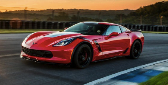 2019 Chevrolet Corvette Grand Sport Review