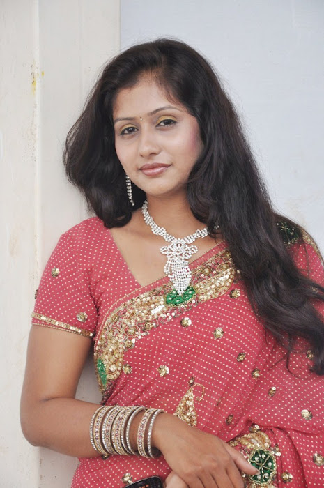 harini saree @ kalavaram audio launch glamour  images