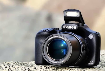 Download Firmware and Software for Canon PowerShot SX530 HS