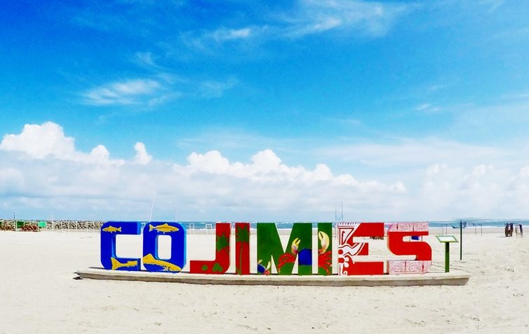 destinos turísticos Ecuador Cojimíes
