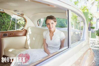 Vintage Rolls Royce Wedding Car Hire, Sydney