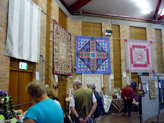 Quilts Galore...