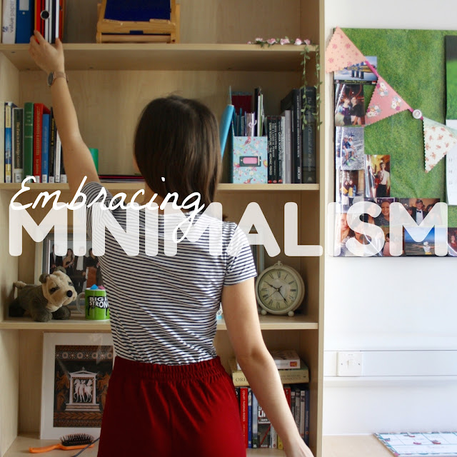 minimalism how to lifestyle wardrobe
