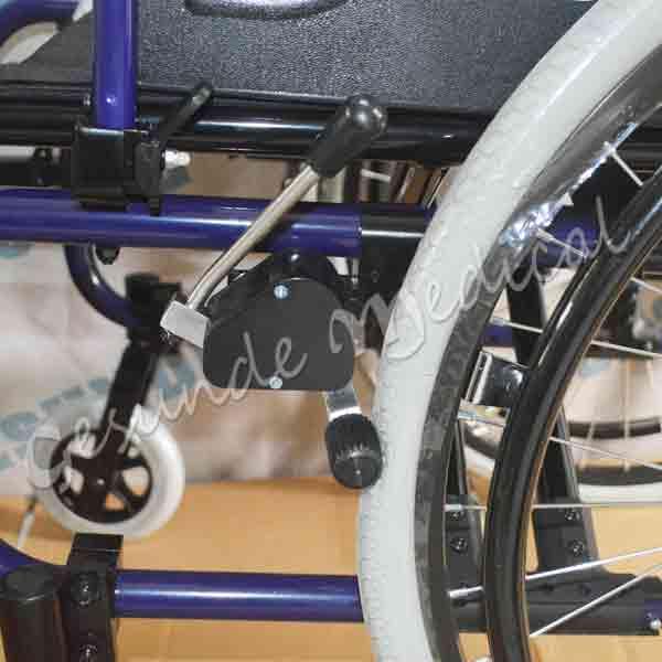 Toko kursi roda disabilitas
