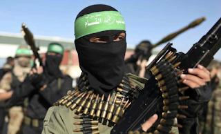 Hamas Diverts Millions From U.S.-Based NGO To Finance Terrorist Capabilities
