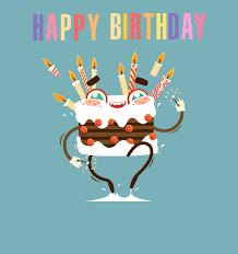صور عيد ميلاد سعيد متحركة Happy Birthday