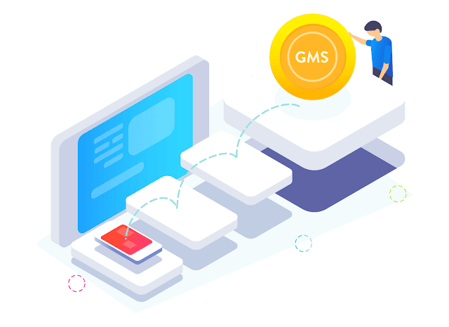 Gemstra is not a game-based project, but Gemstra is a project that aims to improvise a pleasant experience between sellers and buyers in making transactions freely and safely with the help of blockchain technology.
