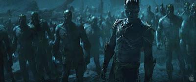 frost giants, jotunheim, marvel, thor, odin, asgard