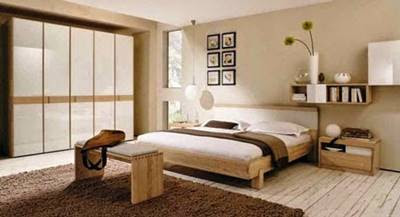 Beige Color Trends for Room Décor