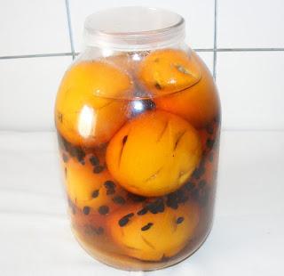 reteta lichior de portocale de casa retete bauturi alcoolice dulci digestive,
