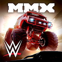 MMX Racing Featuring WWE 1.13.8679 Apk Free Download