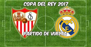 Sevilla FC vs Real Madrid
