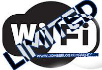 Wi-fi-Limited