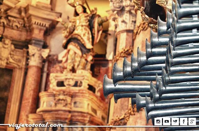Oporto - Portugal - Iglesia de los Clérigos