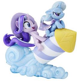 My Little Pony Fan Series Starlight Glimmer & Trixie Starlight Glimmer & Trixie Guardians of Harmony Figure
