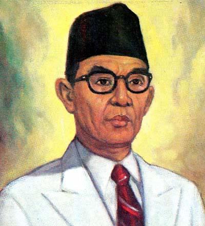 Biografi Singkat Ki Hajar Dewantara Komunitas Jendela