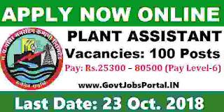 mp govt jobs