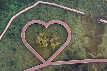 Semakin Nyaman dan Rapi Wisata Kepulauan Seribu