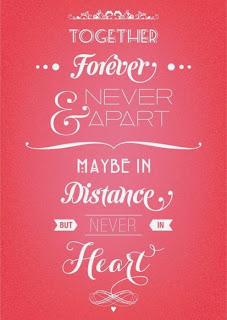 Distance Quotes (Moving On Quotes) 0219 3