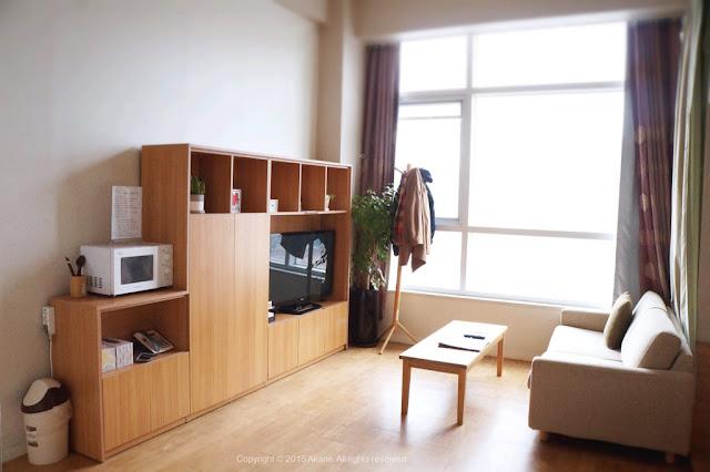韓國首爾自由行住宿