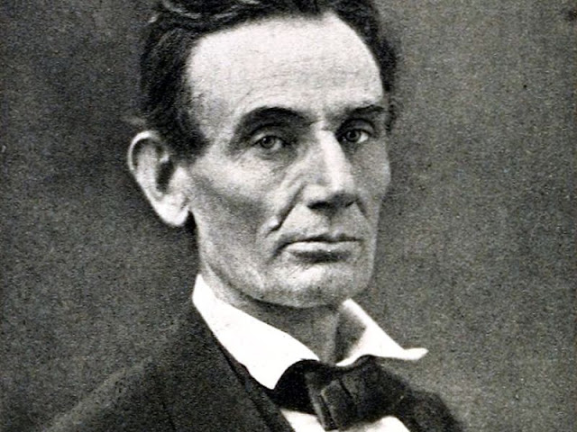 Top 33 Motivational Quotes by Abraham Lincoln