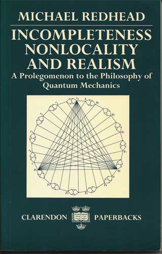 Great book by Michael Redhead covers quantum mechanics formalism and questions of nonlocality and realism