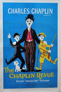 Watch The Chaplin Revue (1959) movie free online